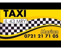 Taxi fetesti